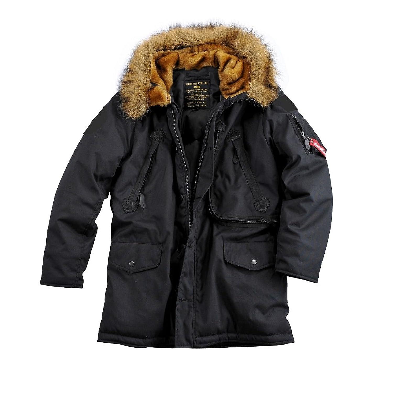 Alpha Industries Polar Jacket w/o Patches jetzt bestellen