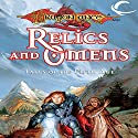 Relics and Omens: Tales of the Fifth Age Audiobook by Margaret Weis (editor), Tracy Hickman (editor) Narrated by Arielle Delisle