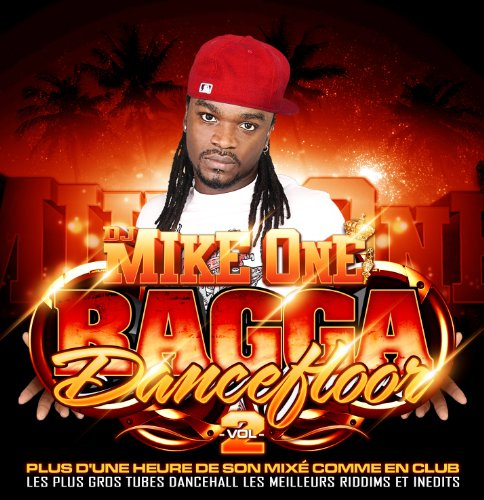 VA-Ragga Dancefloor Vol 2 (Mixed By Dj Mike One)-2012-SO Download