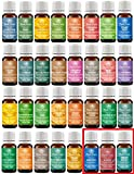 Ultimate Essential Oil Variety Set - 32 Pack - 100% Pure Therapeutic Grade 10 ml.