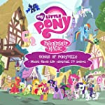 My Little Pony - Songs of Ponyville (...