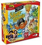 Noris Spiele 606018015 - Schatz Rabatz, Brettspiel