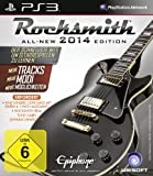 Rocksmith 2014 Edition (ohne Kabel) (PS3)