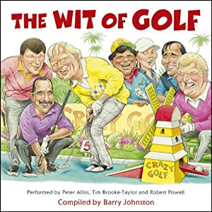 The Wit of Golf | [Barry Johnston]