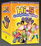 Hi-5: Complete Series [DVD] [Import]