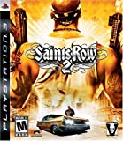 (PS3)SAINTS ROW 2(アジア版)