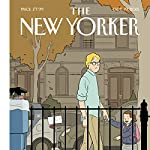 The New Yorker, October 19, 2015 (Amy Davidson, Malcolm Gladwell, Jane Kramer) | Amy Davidson,Malcolm Gladwell,Jane Kramer