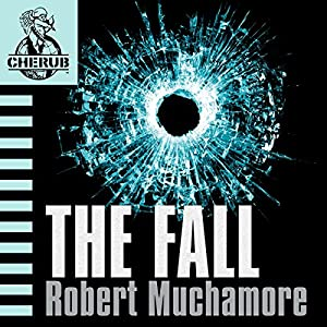 Cherub: The Fall Audiobook