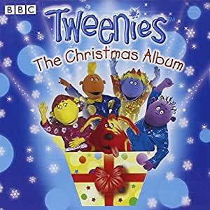 TWEENIES - THE CHRISTMAS ALBUM