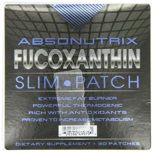 if you re looking for better quality absonutrix fucoxanthin slim