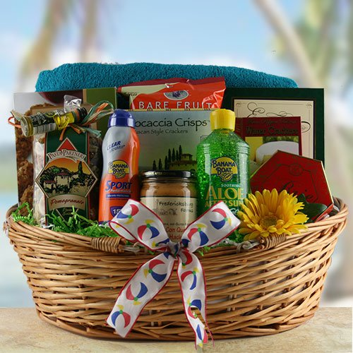 Cheap and Unique Travel Gift Basket Ideas - Some Free ...