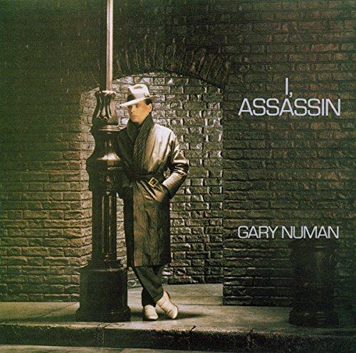 I,Assassin
