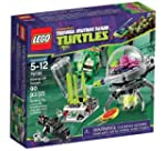 LEGO Teenage Mutant Ninja Turtles 791...