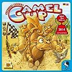 Pegasus Spiele 54541G - Camel Up - Sp...