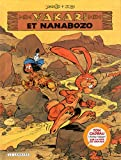 img - for Yakari, Tome 4 : Yakari et Nanabozo + fiche animal book / textbook / text book