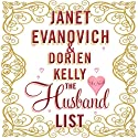 The Husband List (       UNABRIDGED) by Janet Evanovich, Dorien Kelly Narrated by Lorelei King