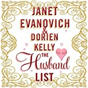 The Husband List | [Janet Evanovich, Dorien Kelly]