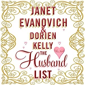 The Husband List | [Janet Evanovich, Dorien Kelly]