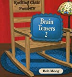 img - for Rocking Chair Puzzlers Brainteaser Vol. II book / textbook / text book