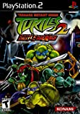 echange, troc Teenage Mutant Ninja Turtles 2 : Battle Nexus