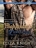 img - for The Highlander's Temptation (Stolen Bride) book / textbook / text book