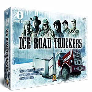 Ice Road Truckers: Season 1 (6 DVD Gift Pack)
