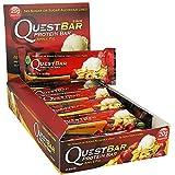 Quest Nutrition Protein Bar, Apple Pie, 20g Protein