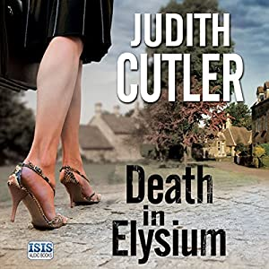 Death in Elysium Audiobook