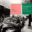 Parisian Thoroughfare (Collection Jazz In Paris) - Digipack