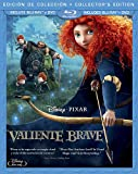 Brave (Spanish Version) [Blu-ray]