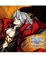 BLAZBLUE SONG ACCORD#2 with CONTINUUM SHIFT II