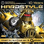 Hardstyle 10 Years
