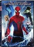 The Amazing Spider-Man 2 (Bilingual) DVD