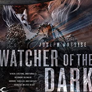 Watcher of the Dark Audiobook