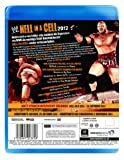 Image de Hell in a Cell 2012 [Blu-ray] [Import allemand]