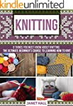 Knitting: 8 Things You Must Know Abou...