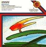 Brahms: Symphonies 1-4, Haydn Variati...