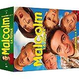 Coffret Intégrale Malcolm, saisons 1 à 7