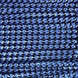 Needloft Novelty Craft Cord, 20-Yard, Metallic Blue