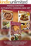 Middle Eastern Authentic Cooking Box...