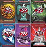 img - for The 39 Clues Cahills vs. Vespers 1-6 Includes: The Medusa Plot by Gordan Korman / A King's Ransom by Jude Watson / The Dead of Night by Peter Lerangis / Shatterproof by Roland Smith / Trust No One by Linda Sue Park / Day of Doom by David Baldacci (The 39 Clues Cahills vs. Vespers) book / textbook / text book