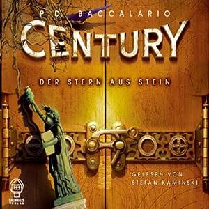 Der Stern aus Stein (Century 2) Hörbuch