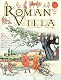 Roman Villa (Spectacular Visual Guides)