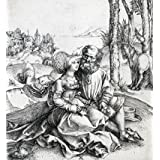 The Ill Assorted Couple, by Albrecht D¼rer (Print On Demand)