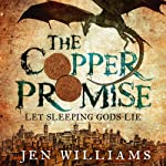 The Copper Promise | Jen Williams