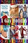 A Gay Holiday Box Set: Six Christmas...