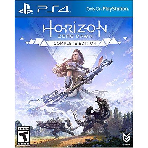 Buy Horizon Now!