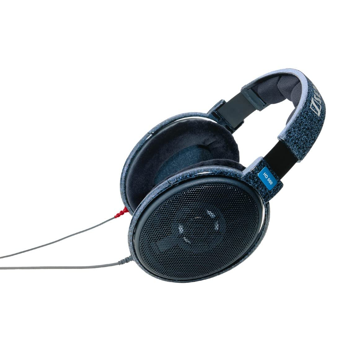 Sennheiser  HD600 Open Dynamic Hi-Fi Professional Stereo Headphones (Black)