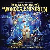 Mr Magorium's Wonder Emporium Alexandre Desplat