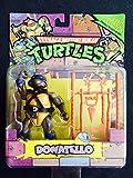 Teenage Mutant Ninja Turtles Classic Collection Action Figure, Donatello, 4 Inches